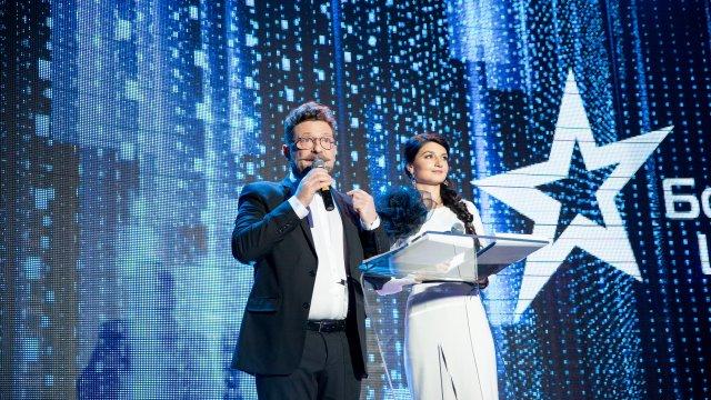 Каналы и проекты «Цифрового Телесемейства» — лауреаты ежегодной национальной премии «Большая цифра-2020»!