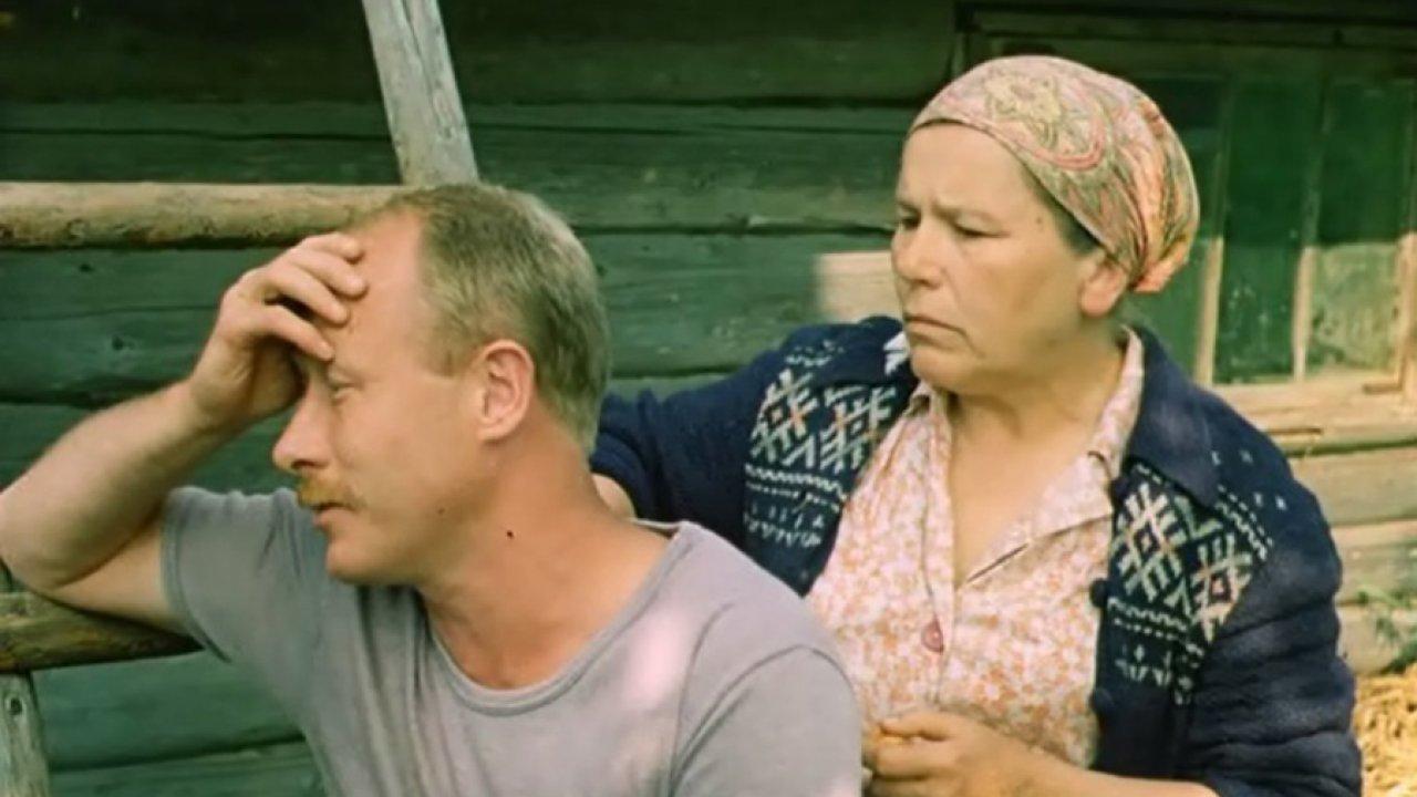 Выйти замуж закапитана - Мелодрама, Фильм