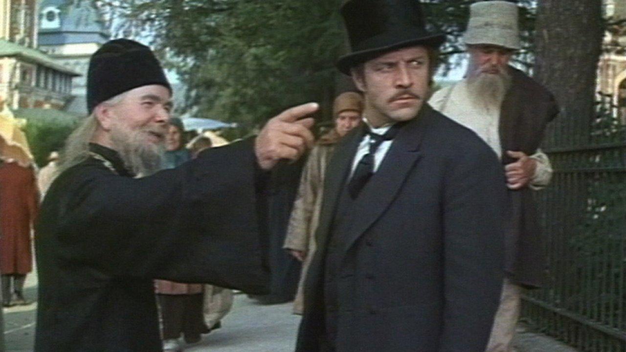 Братья Карамазовы - Драма, Фильм