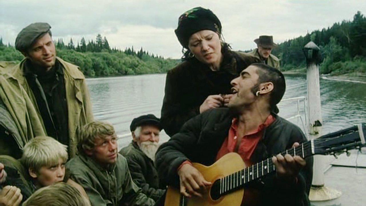 Сибириада - Драма, Фильм