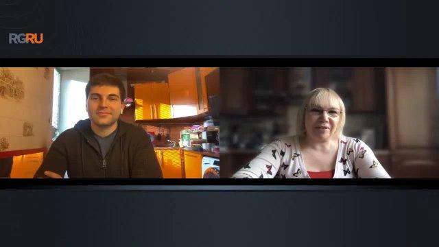 Онлайн-интервью Дмитрия Борисова обозревателю «Российской газеты» Сусанне Альпериной