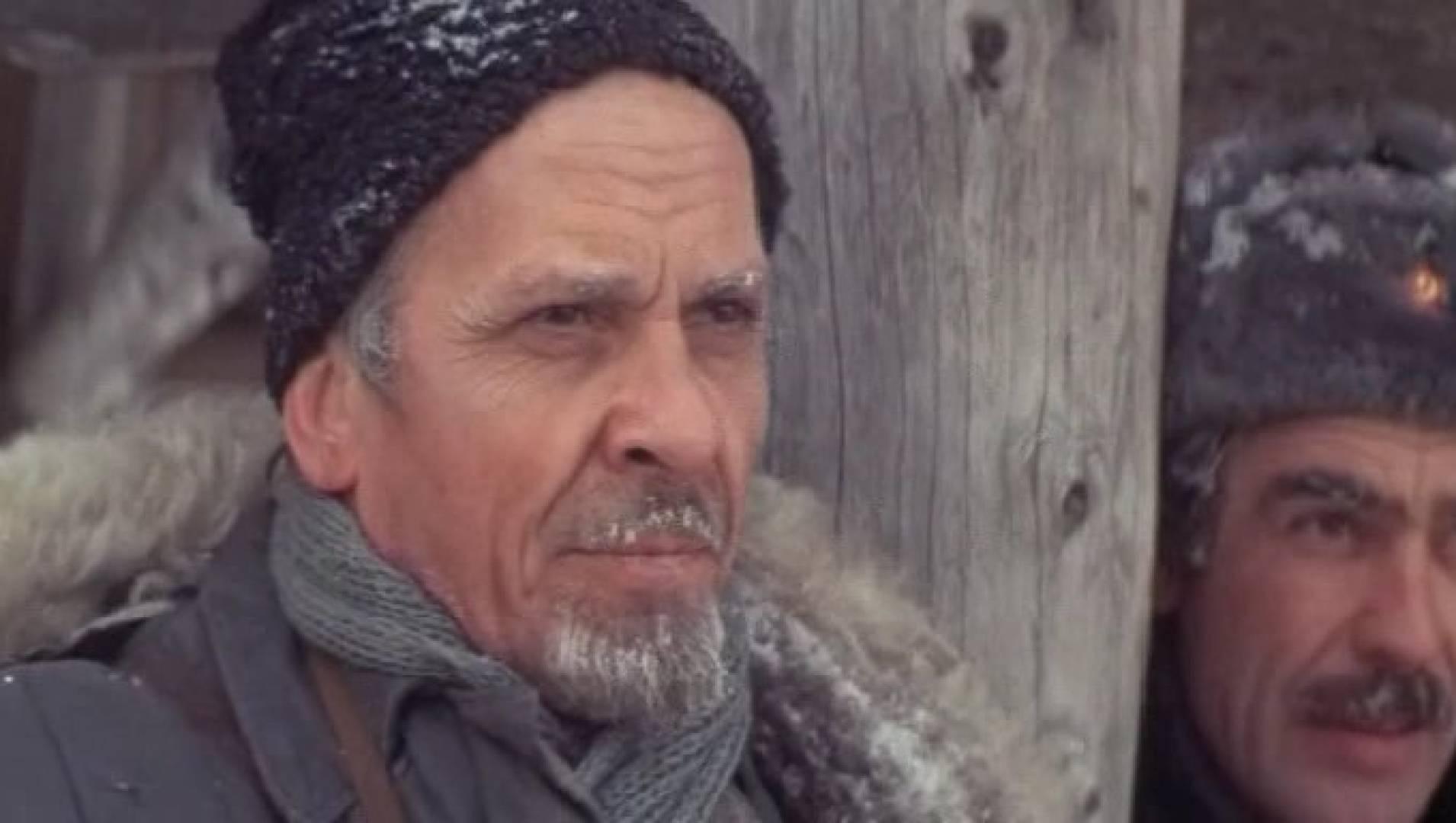 Дума о Ковпаке - Военный, Фильм