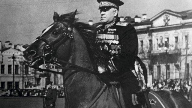 Телеканал «ПОБЕДА» покажет полную уникальную версию Парада 1945 года