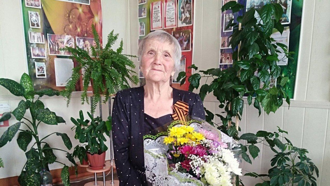 Лидия Николаевна Пивоварова