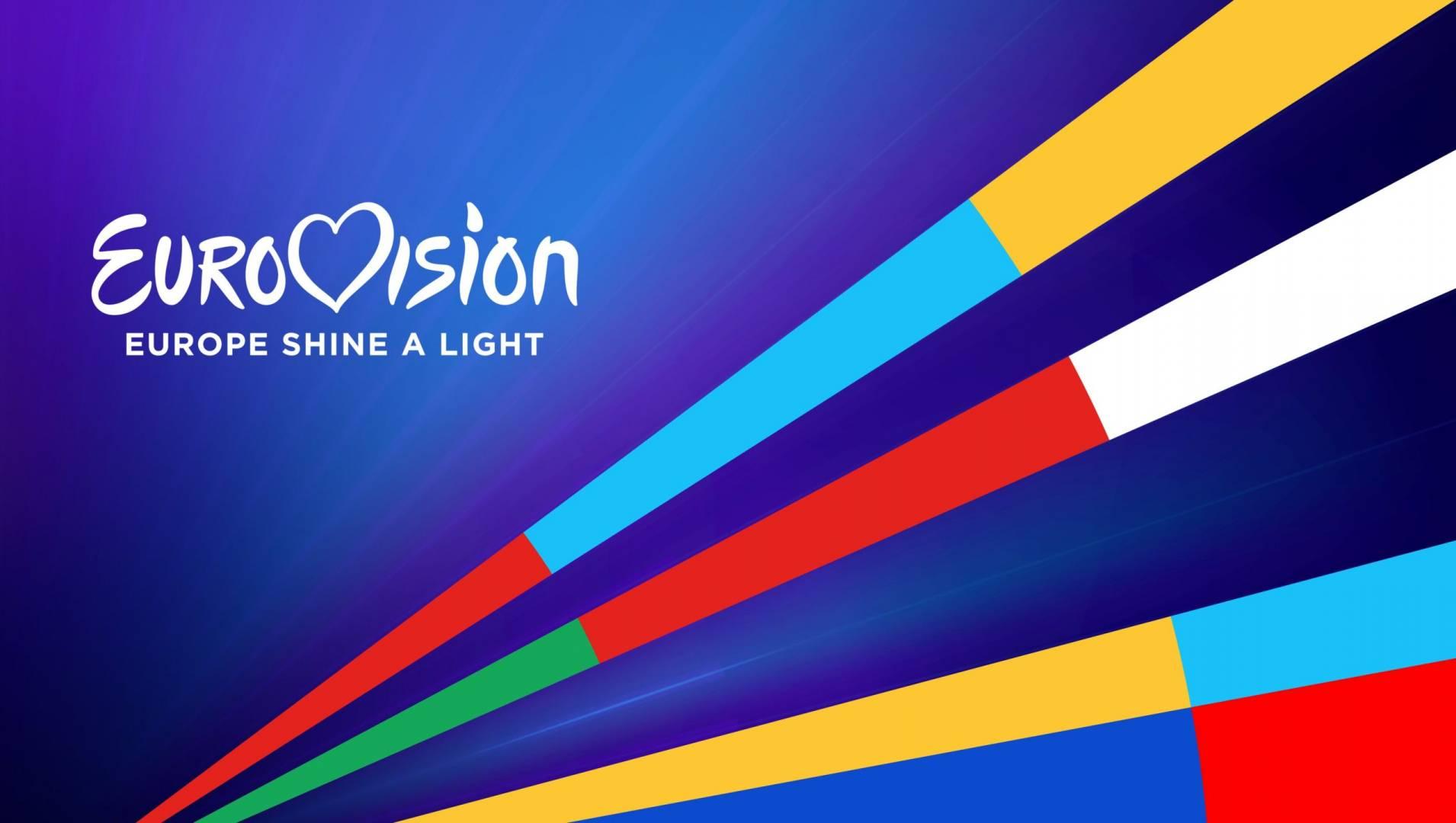 Евровидение 2020. Европа зажигает свет - Концерт