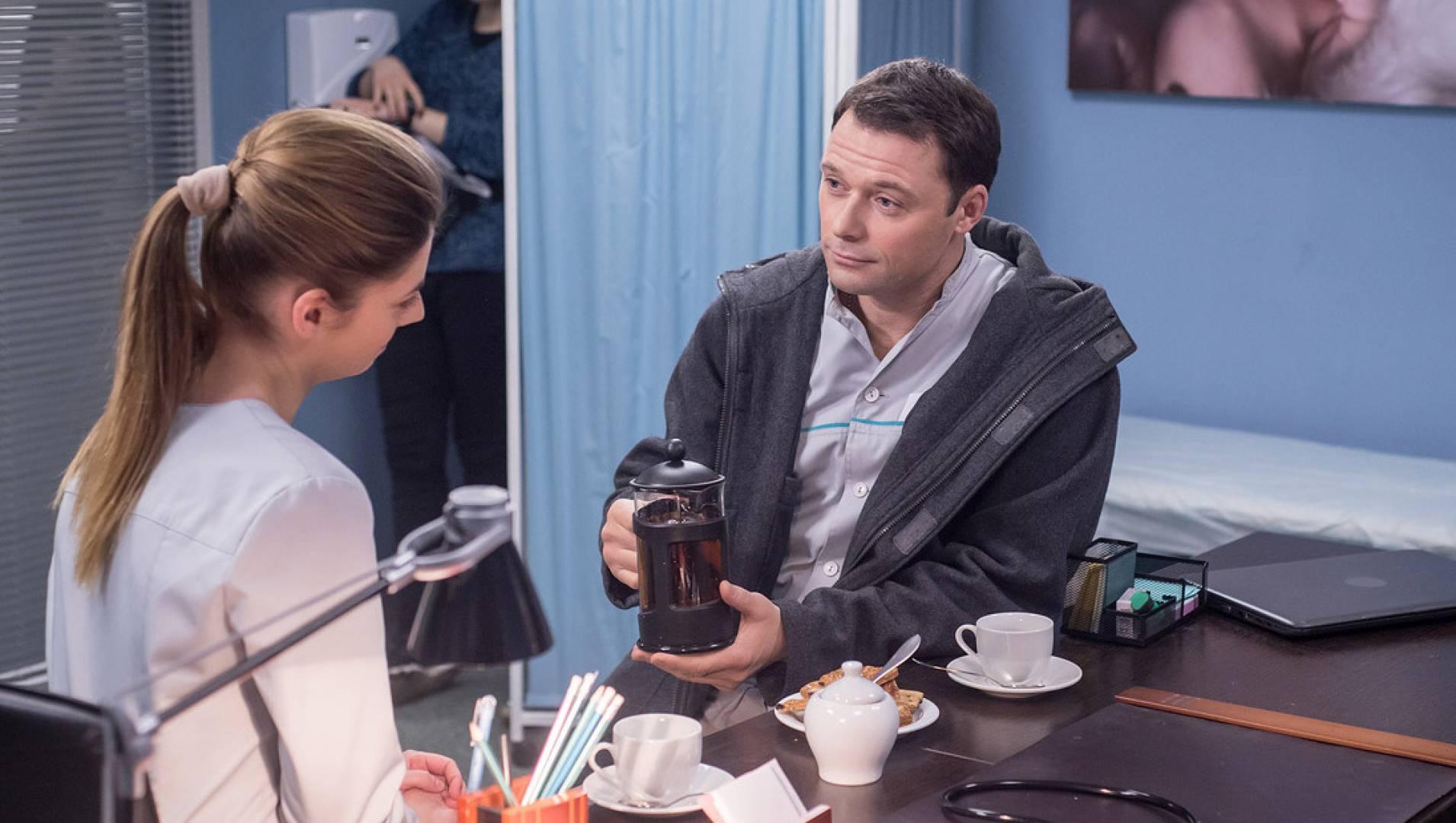 Женский доктор - 3 - Мелодрама, Сериал