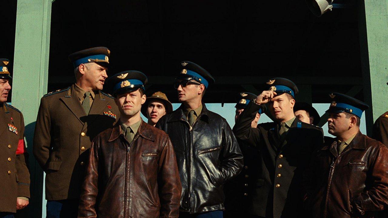 Гагарин. Первый в космосе - Исторический / Биографический, Фильм