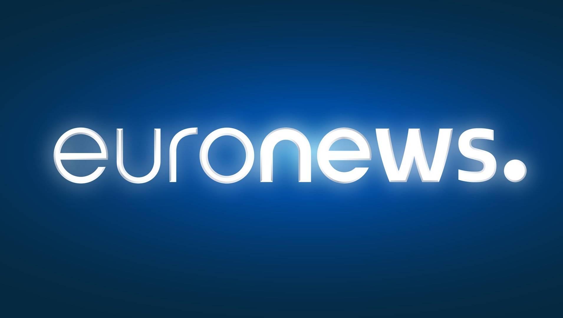 Euronews - Программа