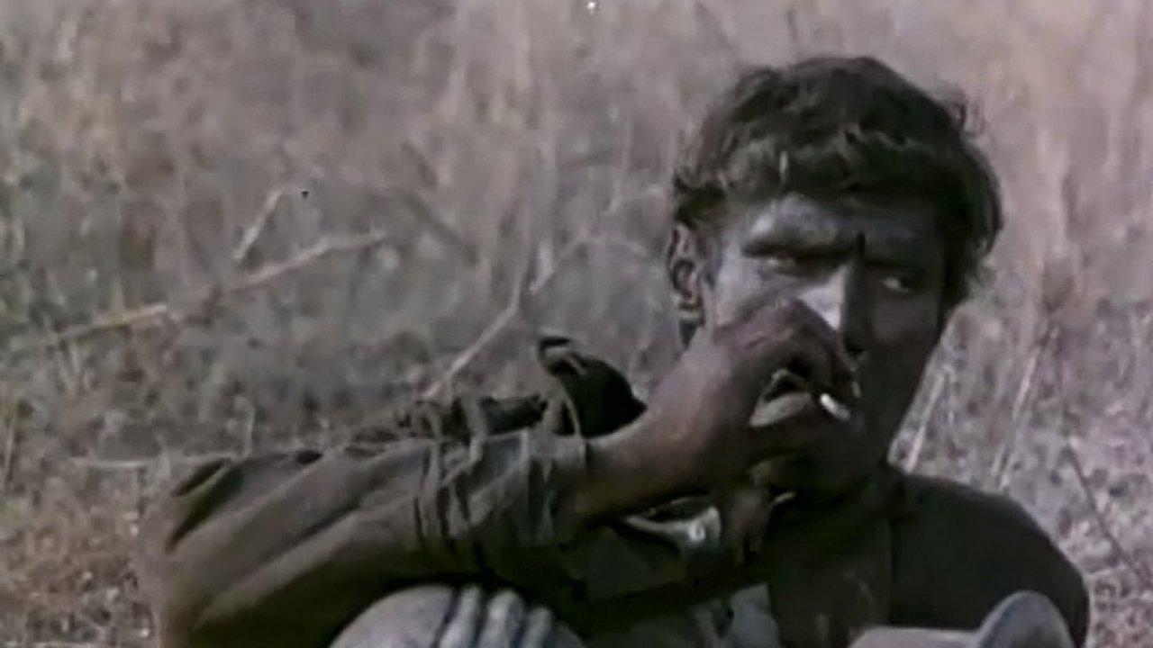 Антрацит - Драма, Фильм