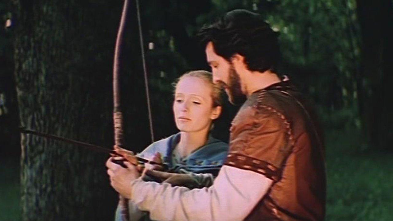 Стрелы Робин Гуда - Приключения, Фильм