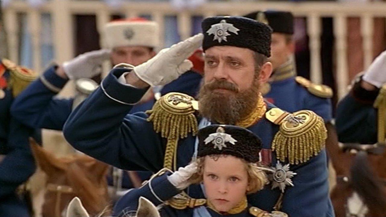 Сибирский цирюльник - Драма, Мелодрама, Исторический, Фильм