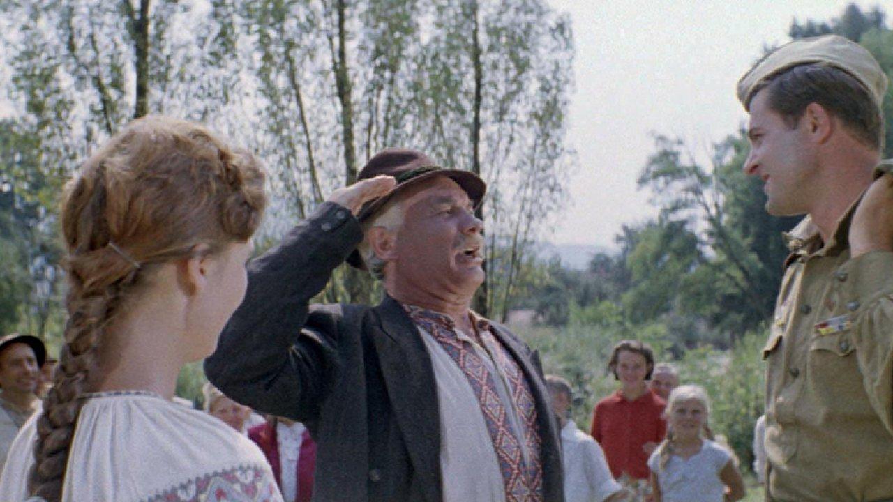 Трембита - Комедия, Фильм