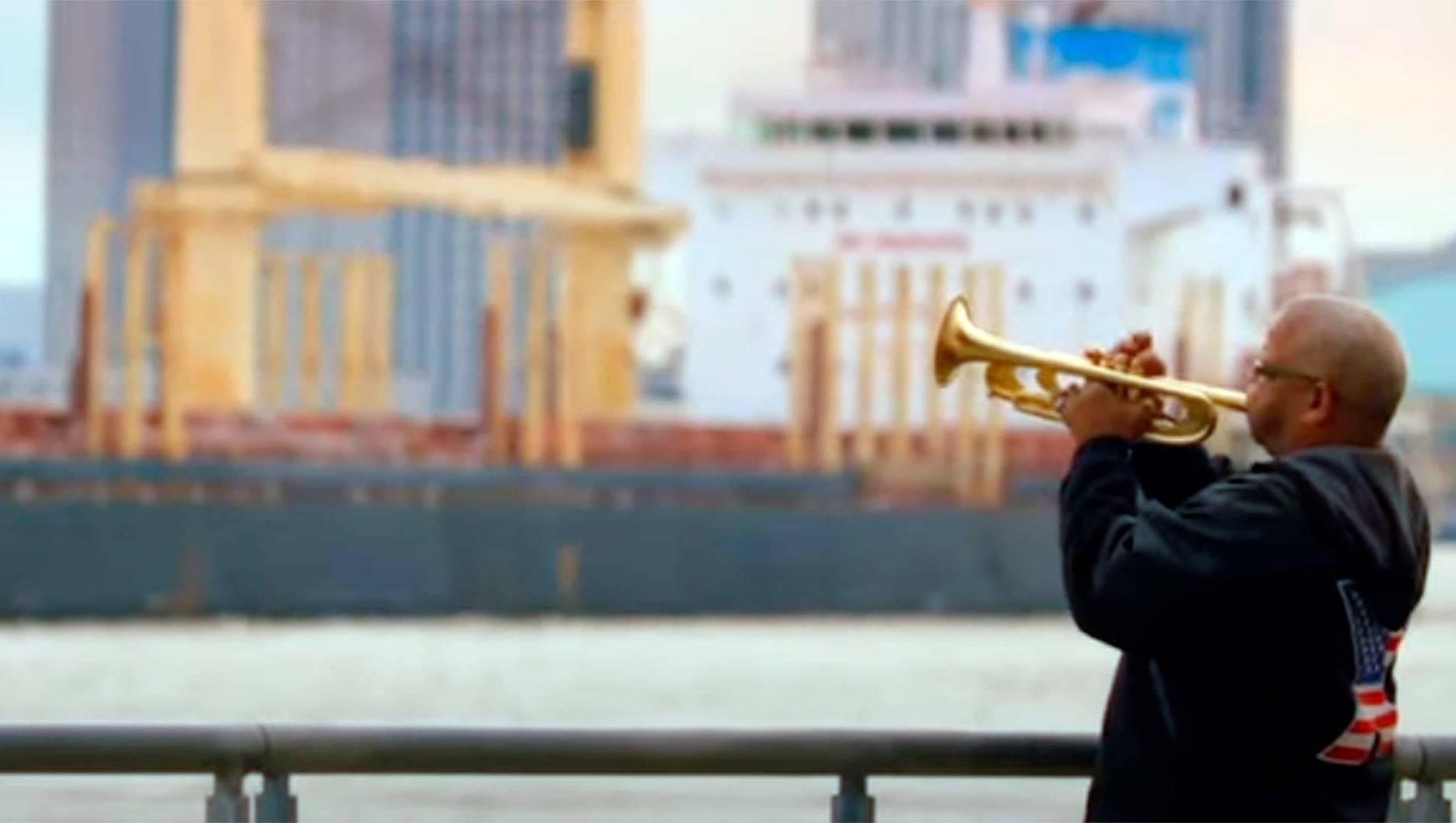 Звуки улиц: Новый Орлеан - город музыки - Документальный фильм