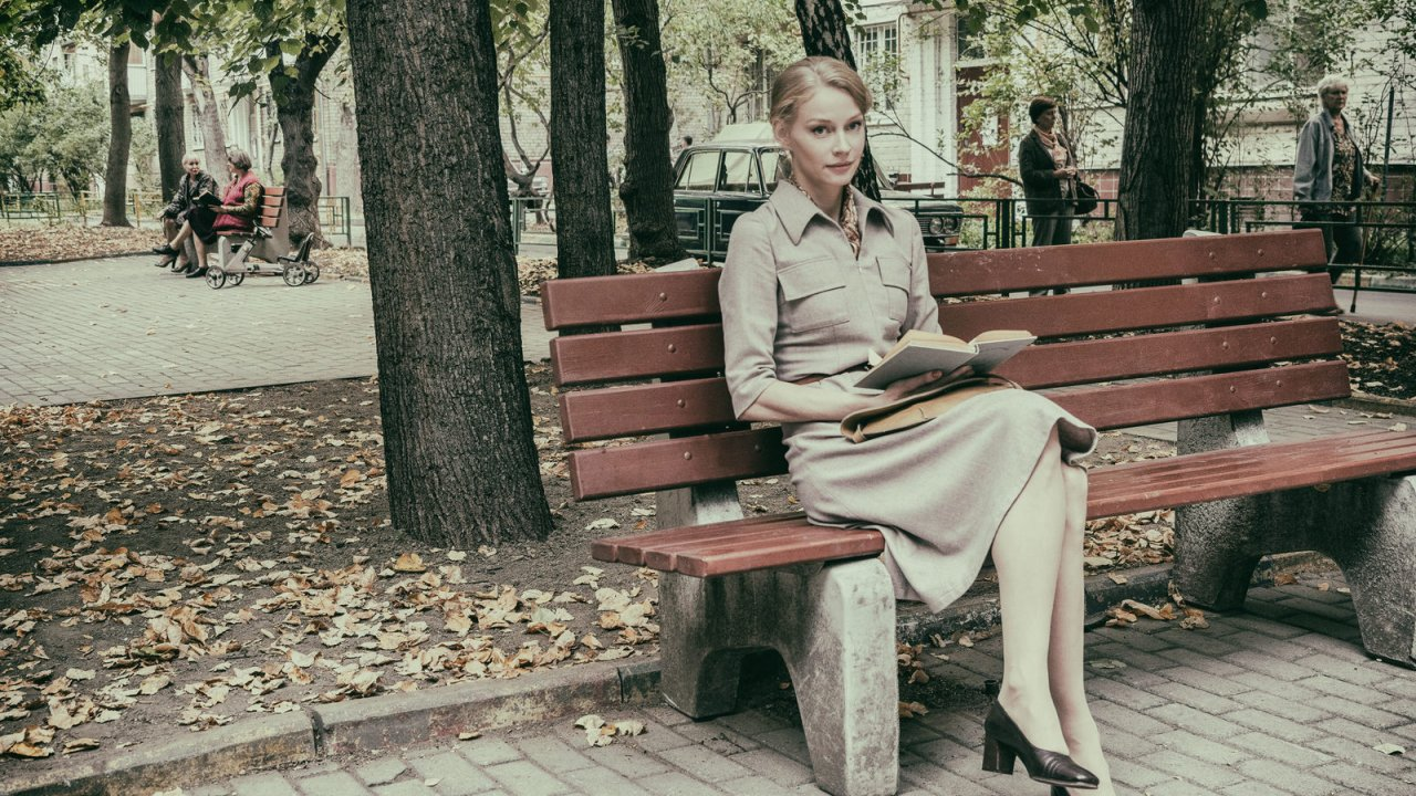 Казанова - Детектив, Сериал