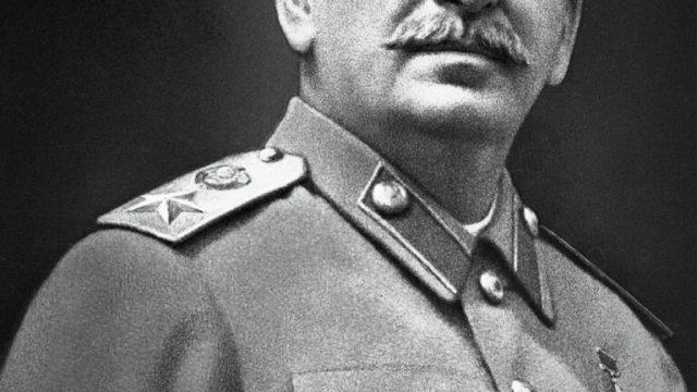 Диагноз для Сталина