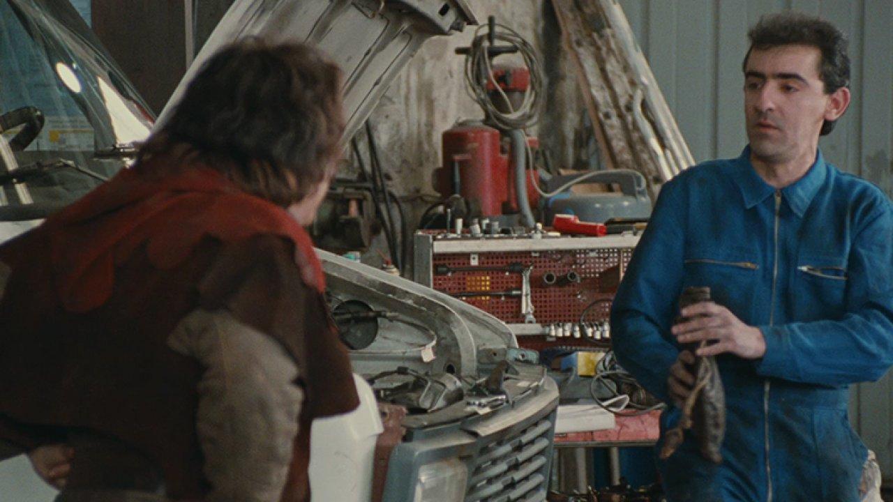 Пришельцы 2: Коридоры времени - Фантастика, Приключения, Фильм