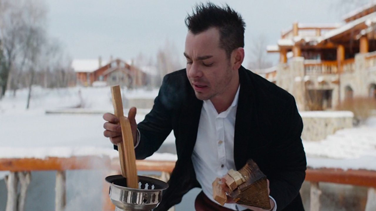 Как я стал русским - Комедия, Фильм