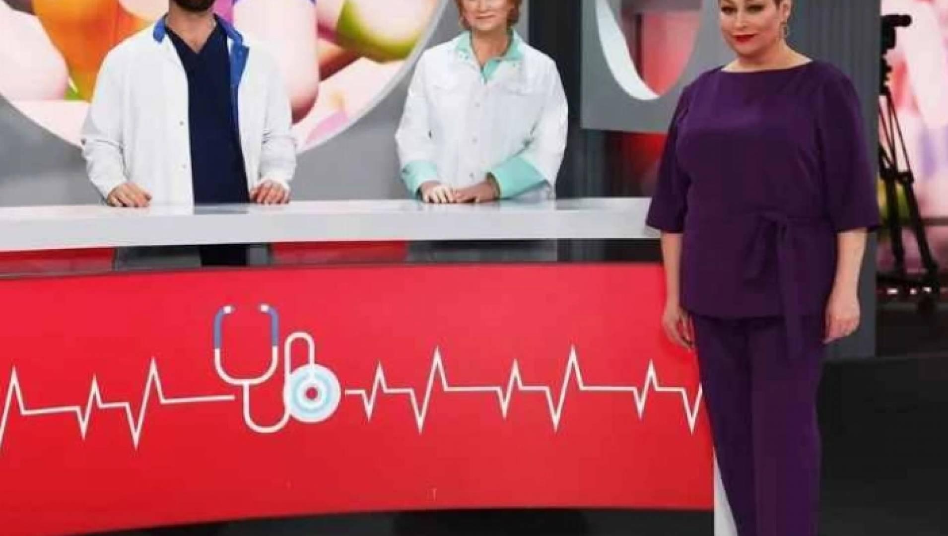 Доктора против Интернета - ТВ-шоу