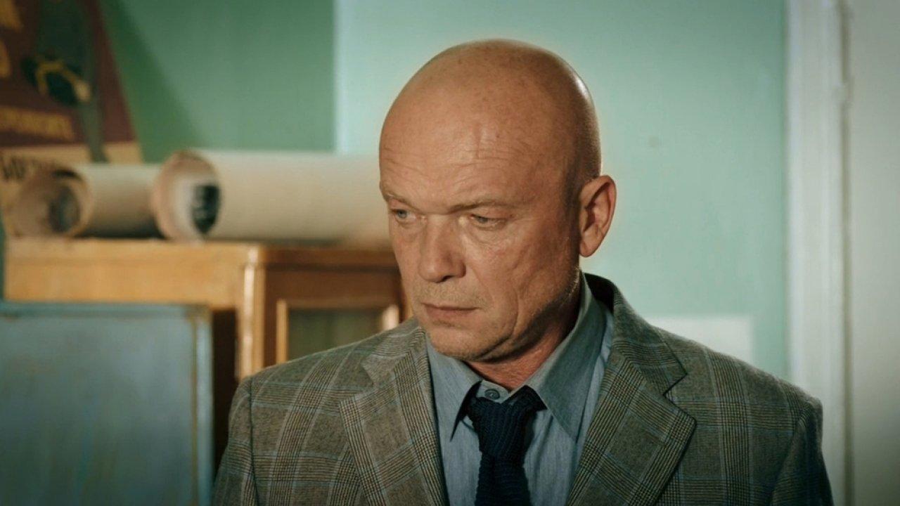 Палач - Детектив, Драма, Сериал