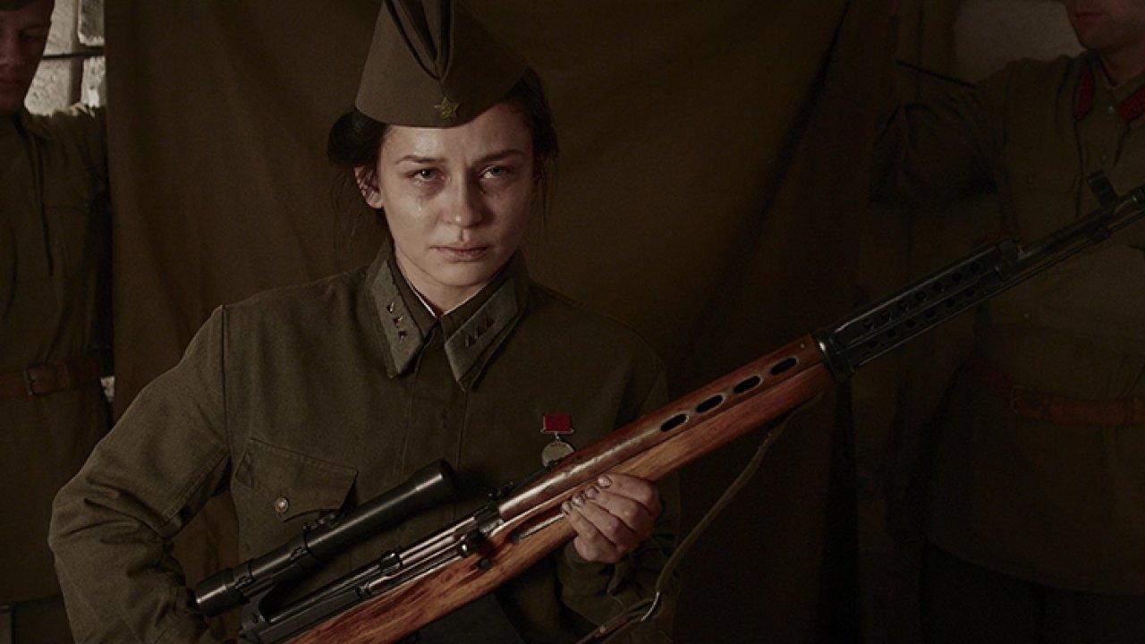 Битва за Севастополь - Исторический, Драма, Военный, Фильм