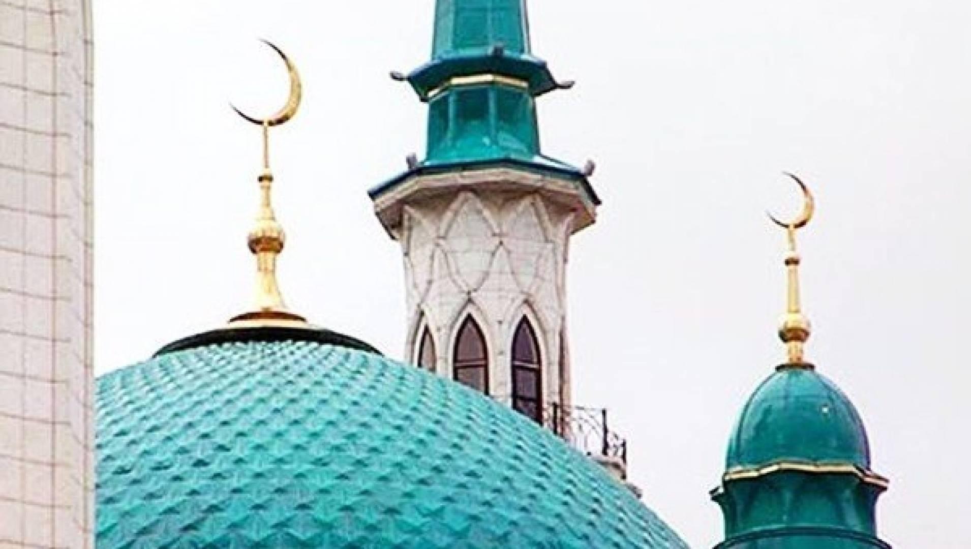 Ураза-Байрам. Трансляция из Уфимской соборной мечети - Программа