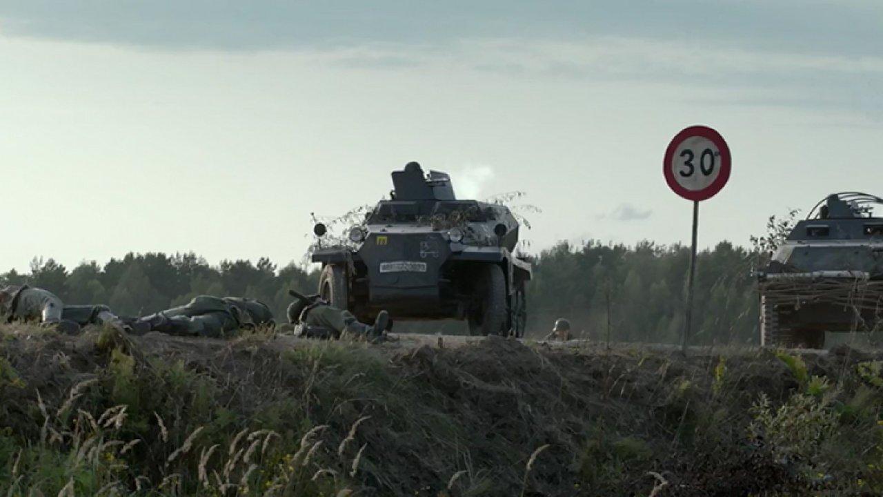 Подольские курсанты - Драма, Военный, Фильм