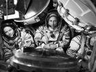 Вызов. Первые в космосе