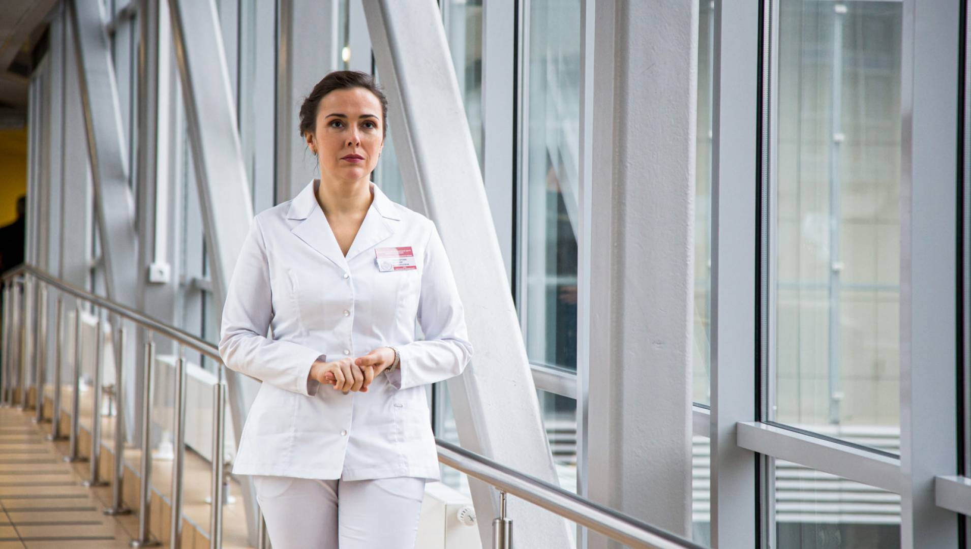 Спросите медсестру - Мелодрама, Сериал