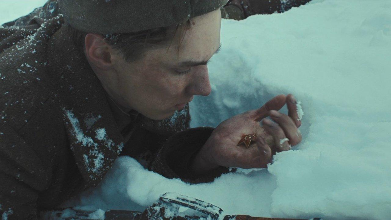 Ржев - Драма, Военный, Фильм